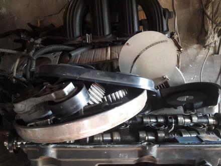 Двигатель крайслер 2.4 за 150 000 тг. в Нур-Султан (Астана)
