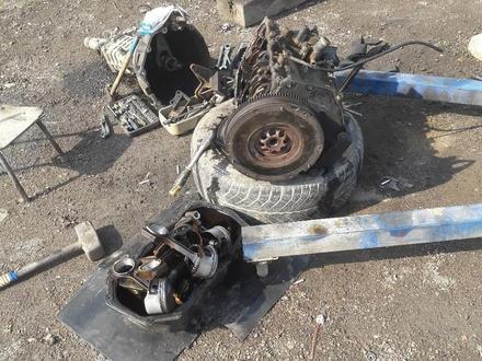 Двигатель крайслер 2.4 за 150 000 тг. в Нур-Султан (Астана) – фото 2