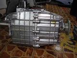 Кпп-5 Газ-3309 Дизель Ммз Д-245, 7 5-ст. (круглыйфланец) за 559 880 тг. в Костанай