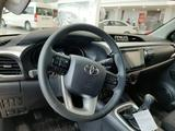 Toyota Hilux 2019 года за 16 900 000 тг. в Нур-Султан (Астана) – фото 5