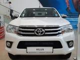 Toyota Hilux 2019 года за 16 900 000 тг. в Нур-Султан (Астана) – фото 2