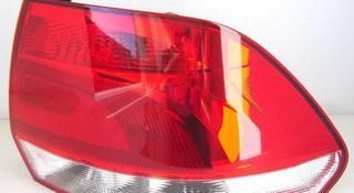 Фонарь фара задний VW POLO 10-15 NEW за 18 500 тг. в Алматы
