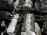 Двигатель КОНТРАКТНЫЙ за 200 000 тг. в Алматы – фото 2