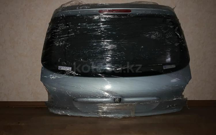 Багажник Peugeot 206 за 40 000 тг. в Алматы