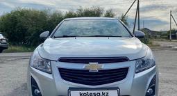 Chevrolet Cruze 2012 года за 3 700 000 тг. в Караганда – фото 3