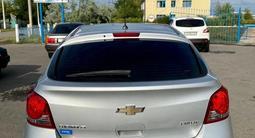 Chevrolet Cruze 2012 года за 3 700 000 тг. в Караганда – фото 5