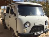 УАЗ Pickup 2012 года за 2 500 000 тг. в Жанаозен – фото 2