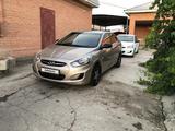 Hyundai Accent 2012 года за 3 850 000 тг. в Кызылорда