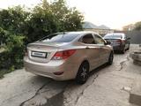 Hyundai Accent 2012 года за 3 850 000 тг. в Кызылорда – фото 3