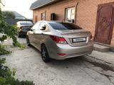 Hyundai Accent 2012 года за 3 850 000 тг. в Кызылорда – фото 4
