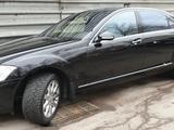 Mercedes-Benz S 550 2007 года за 6 000 000 тг. в Алматы – фото 3