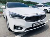 Kia K7 2018 года за 11 900 000 тг. в Нур-Султан (Астана)