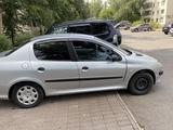Peugeot 206 2006 года за 850 000 тг. в Нур-Султан (Астана) – фото 3