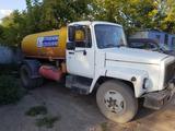 ГАЗ  53 2004 года за 2 500 000 тг. в Уральск – фото 4