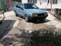 ВАЗ (Lada) 21099 (седан) 2002 года за 530 000 тг. в Шымкент