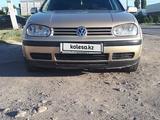 Volkswagen Golf 2001 года за 1 700 000 тг. в Кордай