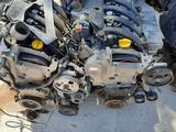 Контрактные двигатели из Европы на Ларгус за 200 000 тг. в Актобе – фото 4