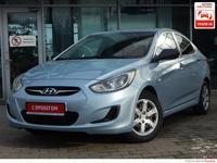 Hyundai Accent 2014 года за 4 200 000 тг. в Алматы