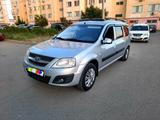 ВАЗ (Lada) Largus 2015 года за 3 170 000 тг. в Атырау
