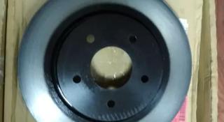 Задний тормозной диск за 28 000 тг. в Алматы