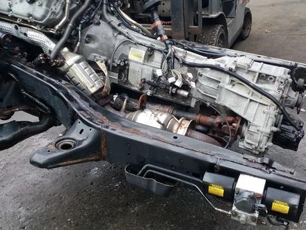АКПП на ДВС Двигатель 1UR v4.6 для Lexus GX460 (Лексус)… за 780 000 тг. в Алматы – фото 2