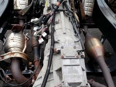 АКПП на ДВС Двигатель 1UR v4.6 для Lexus GX460 (Лексус)… за 780 000 тг. в Алматы – фото 3