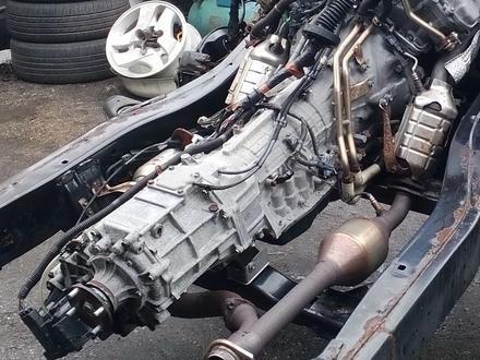 АКПП на ДВС Двигатель 1UR v4.6 для Lexus GX460 (Лексус)… за 780 000 тг. в Алматы