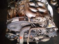 Двигатель на мазду Бонго J5 2.5л за 350 000 тг. в Алматы