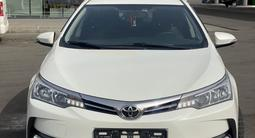 Toyota Corolla 2017 года за 7 500 000 тг. в Алматы – фото 2