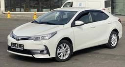 Toyota Corolla 2017 года за 7 500 000 тг. в Алматы – фото 3