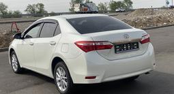 Toyota Corolla 2017 года за 7 500 000 тг. в Алматы – фото 4