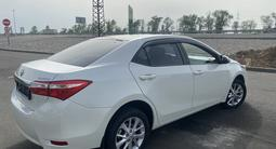 Toyota Corolla 2017 года за 7 500 000 тг. в Алматы – фото 5
