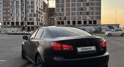 Lexus IS 300 2007 года за 5 600 000 тг. в Нур-Султан (Астана) – фото 3