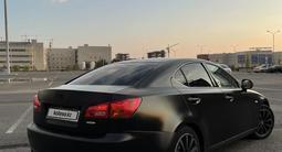 Lexus IS 300 2007 года за 5 600 000 тг. в Нур-Султан (Астана) – фото 4