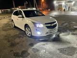 Chevrolet Cruze 2013 года за 4 177 564 тг. в Караганда – фото 4