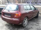 Nissan Almera 2005 года за 2 700 000 тг. в Жезказган – фото 4