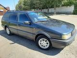 Volkswagen Passat 1991 года за 1 190 000 тг. в Усть-Каменогорск – фото 4