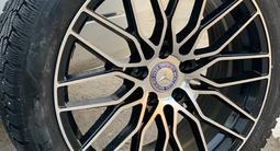Комплект шины диски R19 за 400 000 тг. в Нур-Султан (Астана)