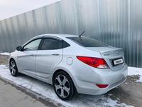 Hyundai Accent 2013 года за 3 300 000 тг. в Алматы