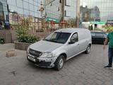 ВАЗ (Lada) Largus (фургон) 2013 года за 3 000 000 тг. в Алматы