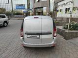 ВАЗ (Lada) Largus (фургон) 2013 года за 3 000 000 тг. в Алматы – фото 2