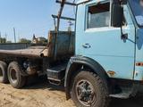 КамАЗ  5320 1987 года за 3 000 000 тг. в Атырау – фото 2