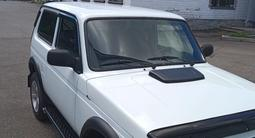 ВАЗ (Lada) 2121 Нива 2013 года за 2 750 000 тг. в Петропавловск – фото 2