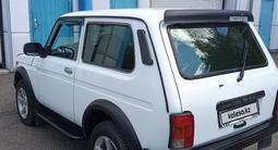 ВАЗ (Lada) 2121 Нива 2013 года за 2 750 000 тг. в Петропавловск – фото 5