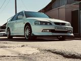 Honda Accord 1998 года за 4 000 000 тг. в Алматы