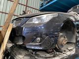 Нос кат на Е60 рестайлинг за 100 000 тг. в Алматы – фото 2