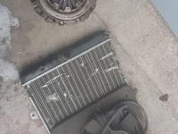 Сцепление и корзина, радиатор с вентилятором за 15 000 тг. в Нур-Султан (Астана)