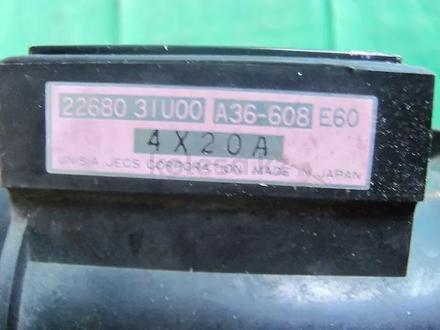 Волюметр, датчик расхода воздуха ДМРВ или МАФ за 14 000 тг. в Алматы – фото 2