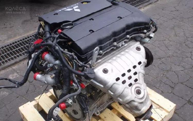 Двигатель MMC Outlander 4B12 за 390 000 тг. в Усть-Каменогорск