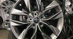 Диски Toyota Camry R 17*5*114, 3 за 155 000 тг. в Нур-Султан (Астана)